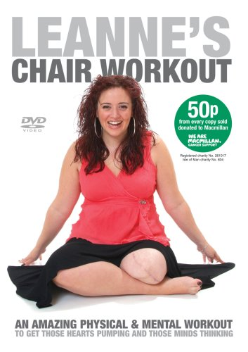 Leanne Grose - Leanne's Chair Workout [DVD]