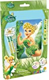 The Orb Factory Sticky Mosaics - Tinkerbell Single