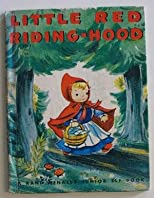 Little Red Riding Hood - (A Junior Elf Book)