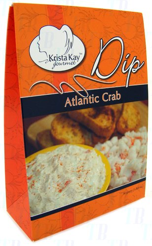 Atlantic Crab Dip Mix