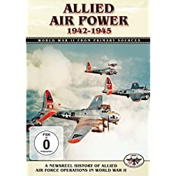 Allied Air Power 1942-1945