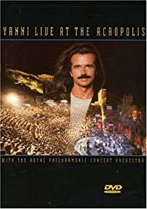 Yanni - Live at the Acropolis from RCA