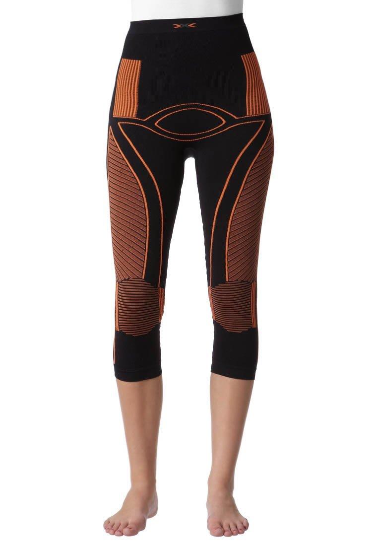 X-Bionic Erwachsene Funktionsbekleidung Lady EN Accumulator UW Pants Medium
