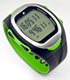 Amazon - Save 75% off the GSI Waterproof Exercise Monitor Watch - Measures Distance, Time, Steps, Fat And Calories Burned + FREE Shipping!