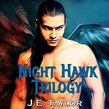Night Hawk Trilogy: Night Hawk Series, Book 0 (       UNABRIDGED) by J.E. Taylor Narrated by Jane Boyer