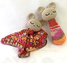 Set Duo Otto.Hecho a Mano. Crochet. España