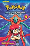 Pokemon Diamond & Pearl Adventure 3