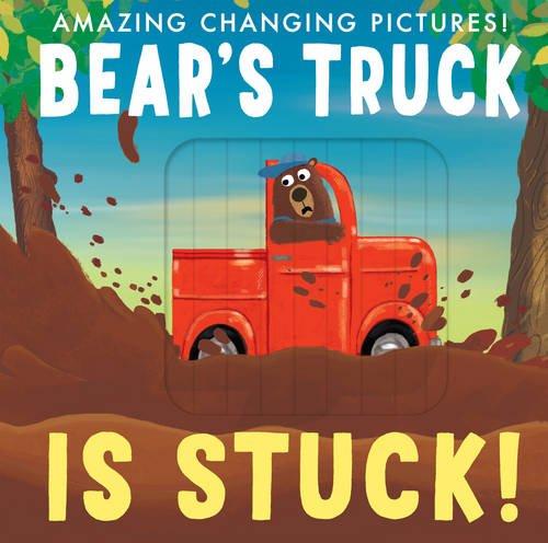 Bear's Truck is Stuck! (Dissolving Windows)