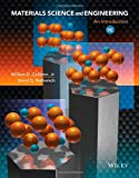 img - for Materials Science and Engineering: An Introduction book / textbook / text book