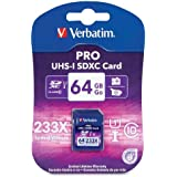 Storage Media Storage Media Flash Memory Card - 64 Gb - Sdxc Memory Card