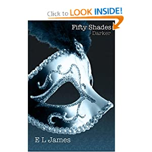 Fifty Shades Darker - E L James – New $79.47 : Used $102.04 : Kindle $10.99
