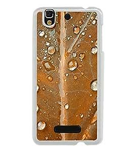 ifasho Designer Phone Back Case Cover YU Yureka :: YU Yureka AO5510 ( Statue Of Liberty Oil Painting )