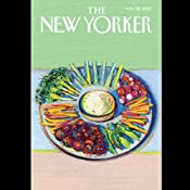 The New Yorker, November 22nd 2010 (Laura Shapiro, Burkhard Bilger, Colm Toibin) | [Laura Shapiro, Burkhard Bilger, Colm Toibin]