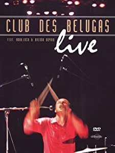 Live [DVD-AUDIO]