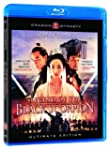 Legend of the Black Scorpion [Blu-ray]