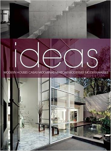 Ideas modern houses casas modernas maisons modernes for Casa moderna 4279