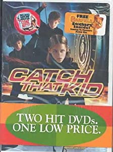 Catch That Kid [Reino Unido] [DVD]
