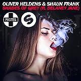 Shades Of Grey (Radio Mix) [feat. Delaney Jane]
