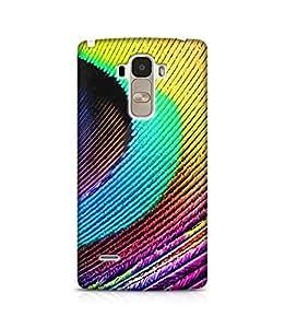 iKraft Designer Back Case Cover for LG G4 Stylus