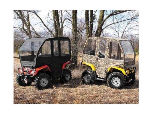 Tommy Toppers ATV Enclosure for Suzuki, Polaris,