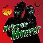 MyFavoriteMonster※完全限定生産盤(CD+Tシャツ)