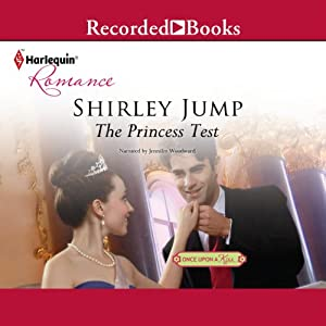 The Princess Test | [Shirley Kawa Jump]