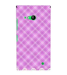 Like Us in Facebook 3D Hard Polycarbonate Designer Back Case Cover for Nokia Lumia 730 :: Microsoft Lumia 730 :: Microsoft Lumia 735