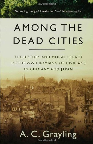 Among The Dead Cities:
