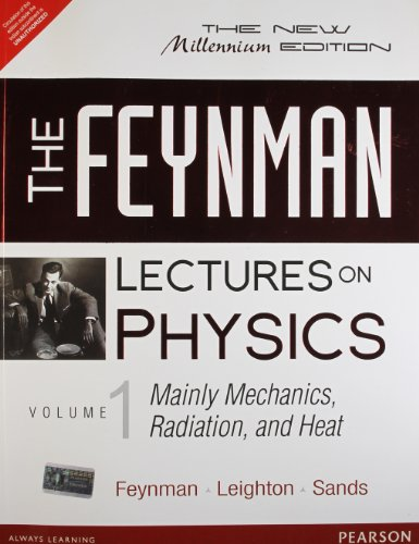the-feynman-lectures-on-physics-vol-i