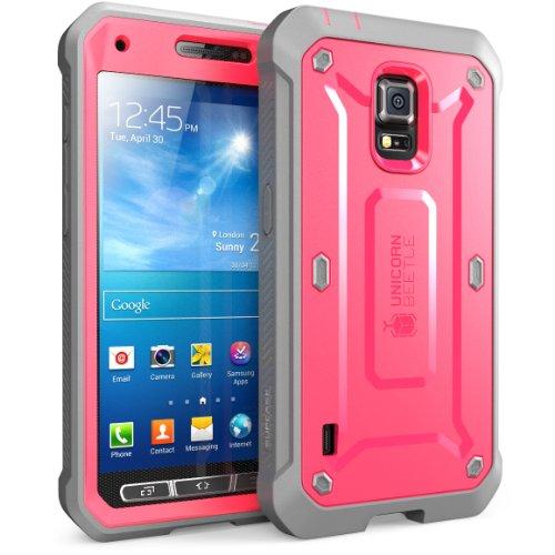 Samsung Galaxy S5 Active SUPCASE Unicorn Beetle PRO Series ...