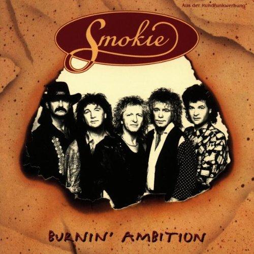 SMOKIE - Burnin