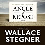 Angle of Repose | [Wallace Stegner]