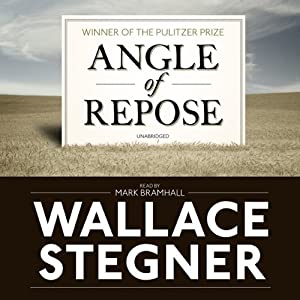Angle of Repose Audiobook