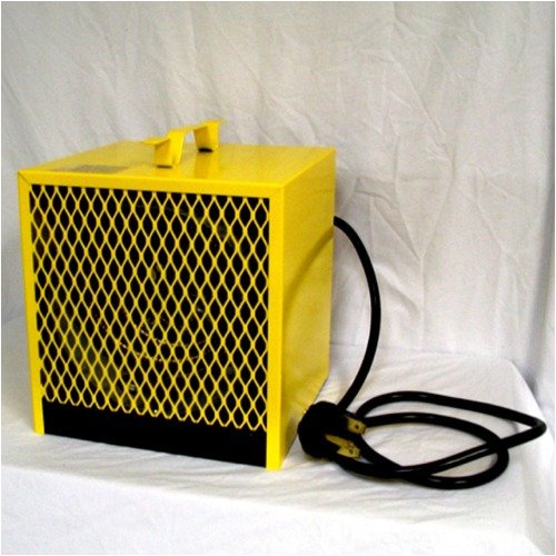 View Stelpro PCH4800T Portable Construction Heater - 4,800 Watts of