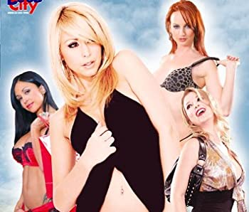 Sex At The City 2 / セックス・アンタ・ト・シテェ [DVD][アダルト]