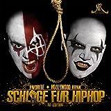 """Schläge für Hip Hop CD """"Re- Edition"""""""