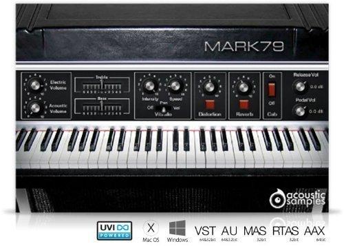 Mark79 -エレピ音源-