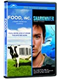 Food INC. / Sharkwater