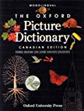 The Oxford Picture Dictionary: Canadian English Edition