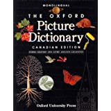 The Oxford Picture Dictionary: Canadian English Editionby Norma Shapiro
