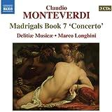 Madrigals Book 7 'concerto'