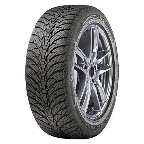 Goodyear Ultra Grip Ice WRT Winter Radial Tire - 265/70R16 112S (Goodyear Tires 265 70r16 compare prices)