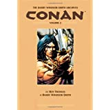 The Barry Windsor-Smith Conan Archivespar Barry Windsor-Smith