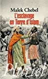 L'esclavage en terre d'Islam