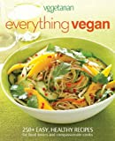 Vegetarian Times Magazine Vegetarian Times Everything Vegan