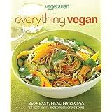 Vegetarian Times Everything Veganby Vegetarian Times Magazine