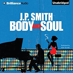 Body and Soul   [J. P. Smith]