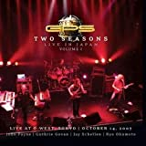 Two Seasons: Live in Japan 1 by GPS (2012-10-23)