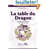 Table du dragon : Tradition gastronomique