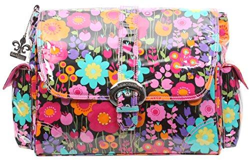 kalencom-kal-2960-maia-wickeltasche-40-x-15-x-30-cm-rosa-schwarz